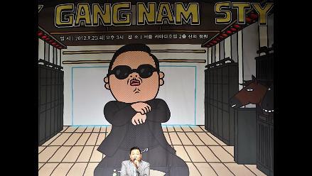PSY, el hombre detrás del Gangnam Style
