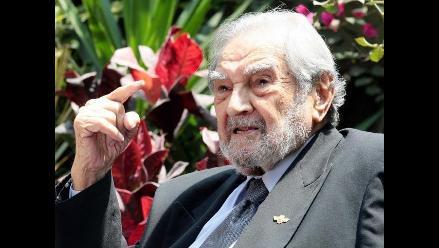 Armando Villanueva: El indulto a Fujimori procede si está moribundo