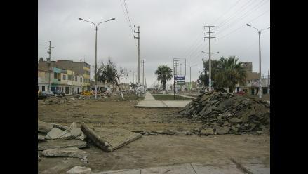 Chimbote: Multan a empresas constructoras por no pagar a trabajadores