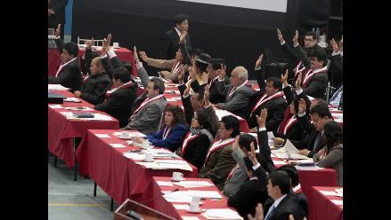 Comisión del Congreso realizará audiencias en Huanta y Huamanga