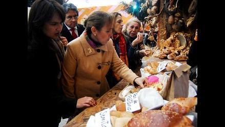 Impulsarán la Dieta Andina en todos los departamentos del Perú