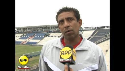 José Soto seguirá hasta fin de temporada en Alianza, confirmó Susana Cuba