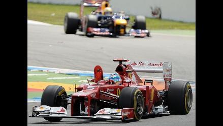 Conozca el calendario del Mundial de Fórmula Uno 2013 aprobado por la FIA