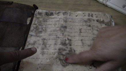 Los archivos de Lambayeque no tienen donde ser archivados