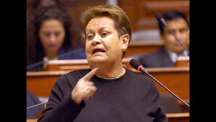 Martha Hildebrandt: Corte IDH está humillando al Perú