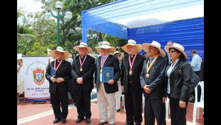 Piura: Autoridades eclesiásticas son declaradas huéspedes ilustres