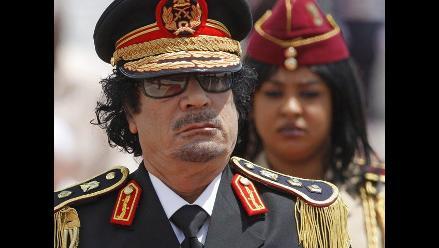 Agente francés vinculado a la muerte de Gadafi, según exministro libio