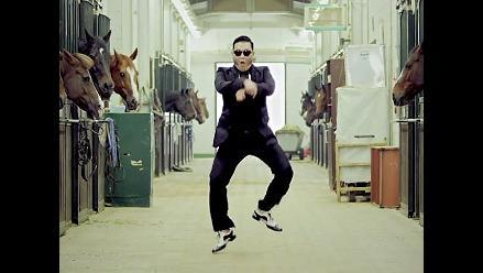 Las mejores versiones del Gangnam Style