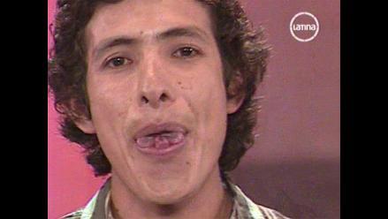 Perú Tiene Talento: Contorsionista de la lengua impresiona al jurado