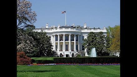 Casa Blanca admite haber sufrido intento de ciberataque