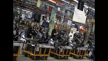 Desaceleración manufactura global cede en septiembre