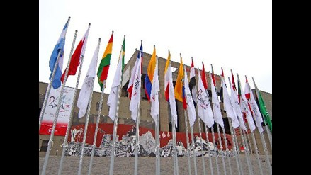 Cancilleres de 26 países participan en inicio de cumbre ASPA