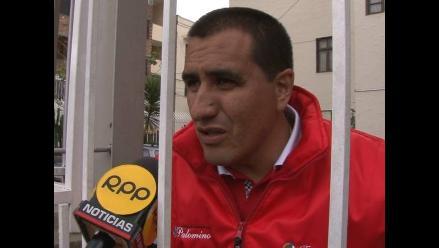 Richard Palomino: Iremos con todo hasta llegar a Lima