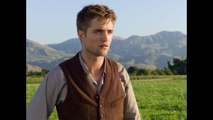 Robert Pattinson fue elegido el hombre más sexy del año