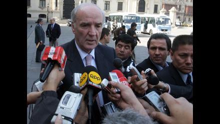 García Belaunde opina que fase oral en La Haya no creará tensión