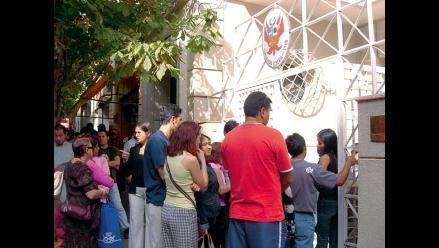 Alrededor de 20 mil peruanos se acogerían a Ley de Retorno