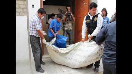 Áncash: Hallan cuerpo de hombre que se suicidó hace 4 días