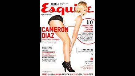 Cameron Diaz dice que es genial estar soltera