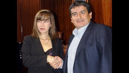 Alcaldesa de Chiclayo busca integrar Autoridad Portuaria Regional