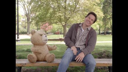 FOTOS: Ted, una disparatada comedia llega a la pantalla grande