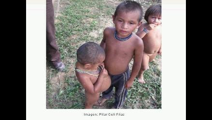 Comunidad nativa del Manu pide ayuda para atender epidemia de IRA