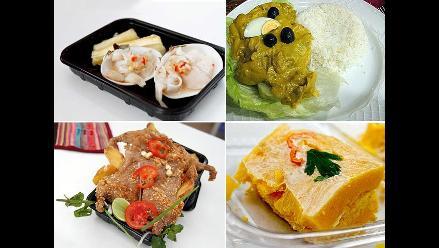 Cinco platillos para comer en Perú recomendados por NatGeo