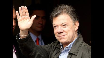 Presidente colombiano se recupera tras cirugía de cáncer de próstata