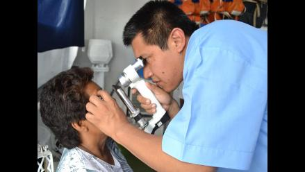 Francisco Cirineo: combatiendo la ceguera
