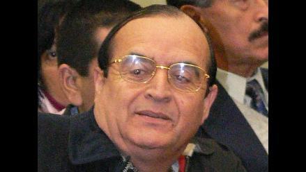 Montesinos fue absuelto por desfalco a Caja Militar Policial