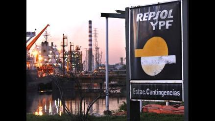 Repsol demanda en España a argentina YPF por competencia desleal