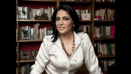 Valia Barak: La gente se habrá preguntado si soy un robot