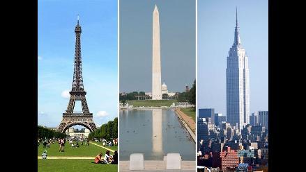 Conoce los 10 lugares más fotografiados en el mundo