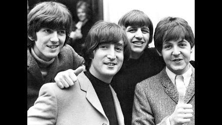 Británicos eligen ´Hey Jude´ como su canción favorita de The Beatles