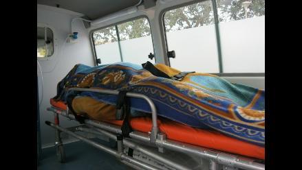 Puno: Asesinan a propietario de hospedaje en Juli