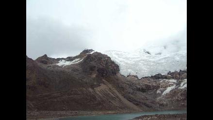 Junín: Cambio climático genera desglaciación del nevado Huaytapallana