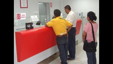 Asbanc: Tasas de interés de microfinancieras bajan año a año