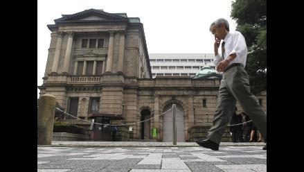 Banco de Japón mantiene estable su política monetaria