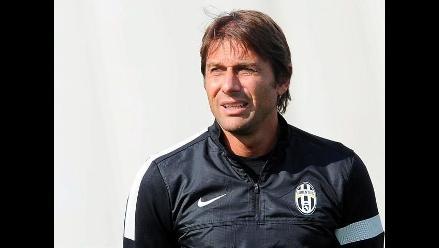 Reducen de 10 a 4 meses la inhabilitación por fraude a Antonio Conte