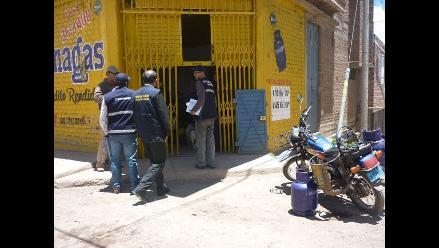 Puno: Policía captura a delincuentes que robaban motos