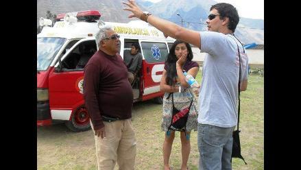 Cusco: Controlan infección en estudiantes en Urubamba