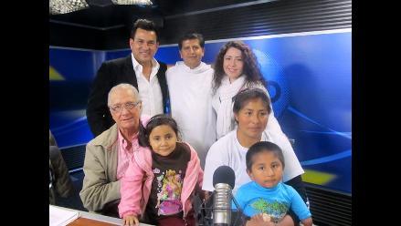 ¡Todos a colaborar con la Teletón 2012!