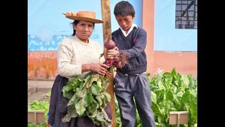 Elsa Poma Palomino: Promoviendo una educación ambiental