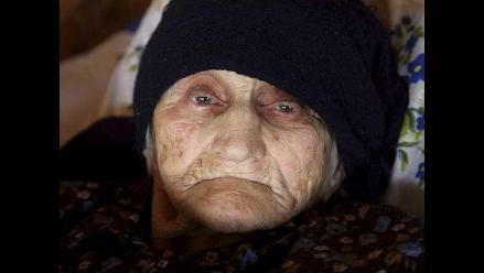 Fallece a los 132 años la mujer más anciana de Georgia