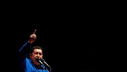 Hugo Chávez: Nuestra democracia es una de las mejores del mundo