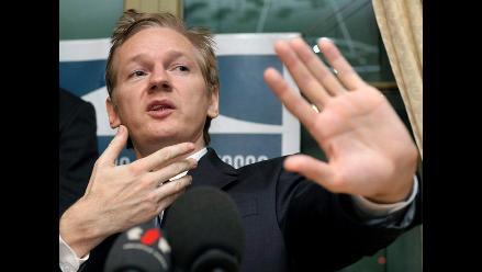 Libro de Assange sobre libertad e internet se venderá en noviembre