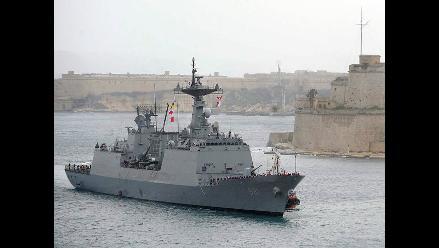 Perú construirá buque de instrucción a vela y barcos logísticos
