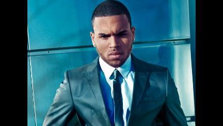 Ex de Chris Brown está furiosa por el video de amor a Rihanna