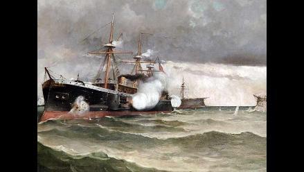 Combate de Angamos: 133 años después