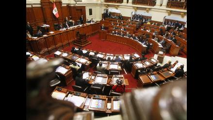 Convocan al CPP para debatir despenalización de los delitos de prensa