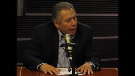 Carlos Santa Cruz deja vicepresidencia para América del Sur de Newmont